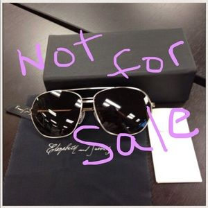 SOLD LOCALLY! Elizabeth & James sunglasses